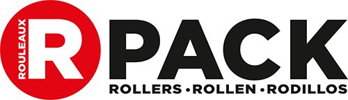 Logo Rouleaux PACK