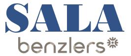 Logo SALA BENZLERS