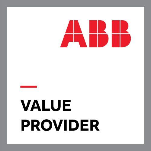 Logo Certification AVP ABB