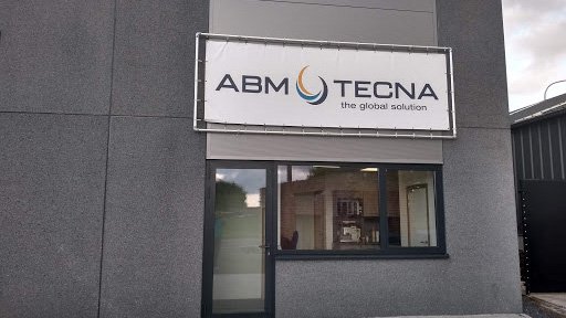 Atelier de ABM TECNA à Tournai Gaurain-Ramecroix